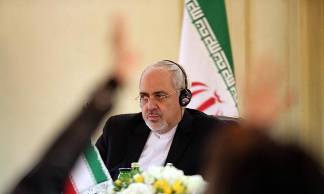 ظريف: فرض عقوبات جديدة على إيران سيقتل الصفقة النووية