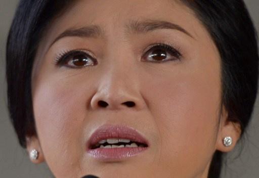 ردا على إنذار المعارضة.. رئيسة الوزراء التايلاندية ترفض الرحيل قبل الانتخابات الجديدة