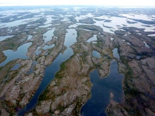 كندا تعلن عن تقديم طلب للأمم المتحدة بشأن توسيع أراضيها في المنطقة القطبية الشمالية