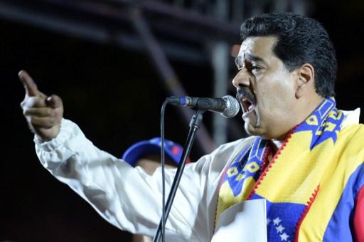 الاشتراكيون يفوزون في الانتخابات المحلية بفنزويلا