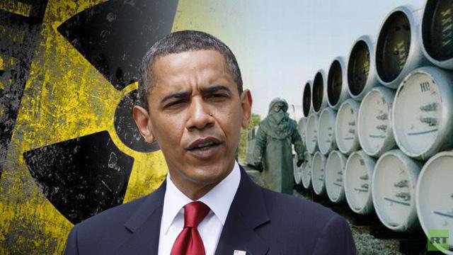 جدل في الولايات المتحدة حول خدعة أوباما المتعلقة بالسارين السوري