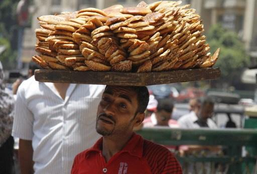 التضخم في مصر عند أعلى مستوى منذ عام 2010