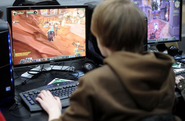 وثائق سنودن: الاستخبارات الأمريكية والبريطانية تتجسس على مستخدمي ألعاب الفيديو
