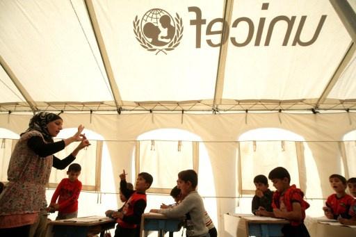 الأمم المتحدة تعلن عن مد جسر جوي لنقل المساعدات الإنسانية من شمال العراق إلى سورية