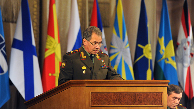وزير الدفاع الروسي: نسبة تزويد القوات النووية الاستراتيجية الروسية بأسلحة حديثة بلغت 45%