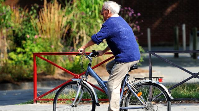 شركة ألمانية تخترع دراجة كهربائية لتنظيم نبض مرضى القلب