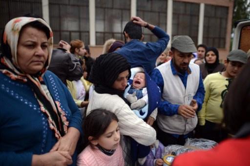 الخارجية المصرية: لم يحدث أي ترحيل قسري للسوريين