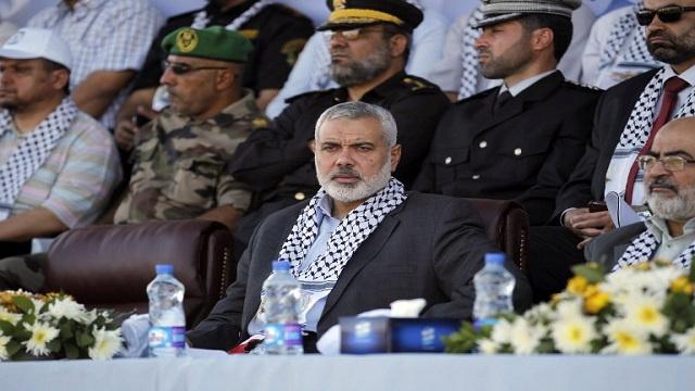 حماس ترفض إتفاق الربط المائي الثلاثي