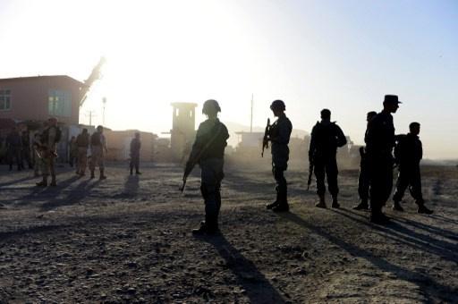 انتحاري يهاجم رتلا لقوات الناتو قرب مطار كابول الدولي ولا إصابات في صفوف الجنود