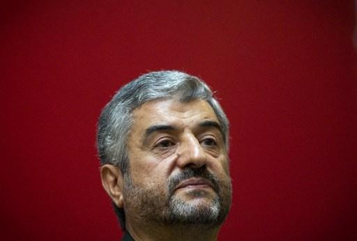 قائد الحرس الثوري الإيراني: قدراتنا العسكرية لا تقهر