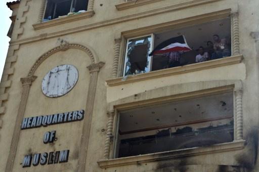 مصر .. تنحي هيئة المحكمة عن النظر في قضية