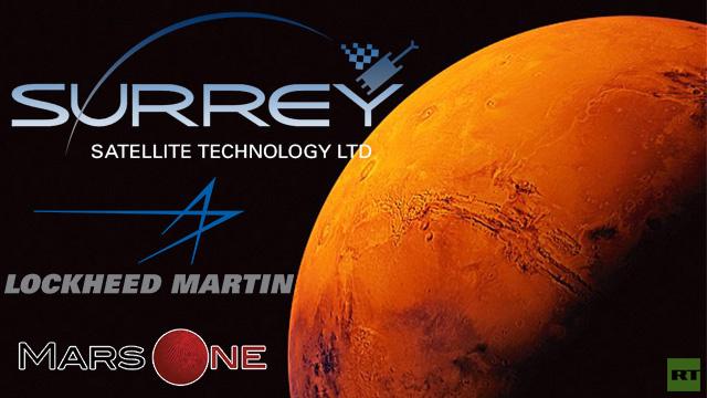 أول مركبة فضائية تجارية قد تتجه إلى المريخ عام 2018