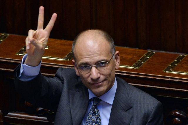 مجلسا البرلمان الايطالي يمنحان الثقة للحكومة وسط استمرار الاحتجاجات على سياساتها