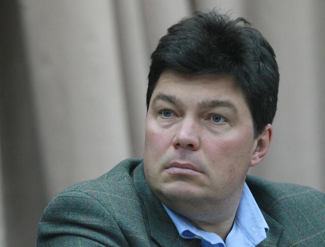 مارغيلوف: على كييف إطلاق سراح الصحفيين الروس كبادرة حسن نية