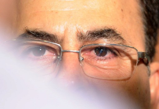 مصادر أمريكية تؤكد هروب رئيس أركان