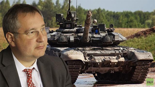 روسيا لن تسمح بجرها إلى سباق تسلح جديد وستزيد حجم صادراتها العسكرية 4 أضعاف
