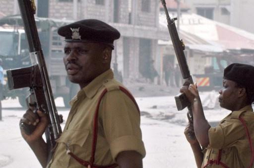 هجوم على سياح بريطانيين في كينيا دون خسائر في الأرواح