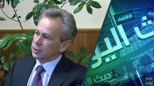 وزير السياسة الزراعية الأوكراني: عملية التكامل الأوروبي لم تتوقف بل جرى تمديدها وتأجيلها