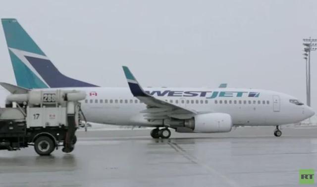 بالفيديو .. شركة طيران كندية تحقق أمنيات عملائها