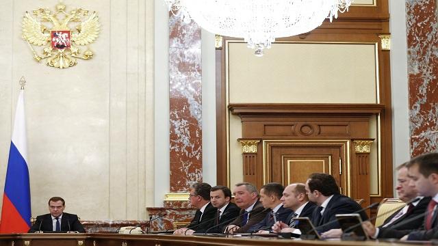فائض الميزانية الروسية 19 مليار دولار في 9 أشهر