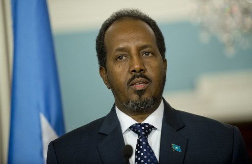 الرئيس الصومالي يكلف عبد الوالي شيخ أحمد بتشكيل حكومة جديدة للبلاد