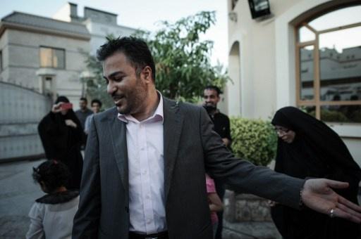 تأجيل محاكمة خليل المرزوق القيادي بجمعية الوفاق البحرينية إلى 27 يناير