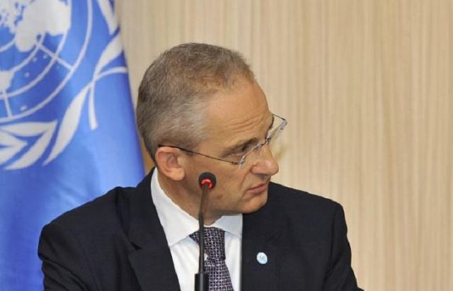 الأمم المتحدة تحذر من تعزز مواقع المتطرفين في سورية