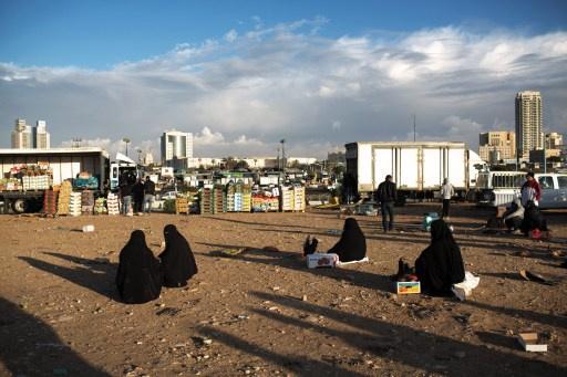 اسرائيل تقرر تعليق خطة برافر المثيرة للجدل لتهجير الآلاف من عرب النقب