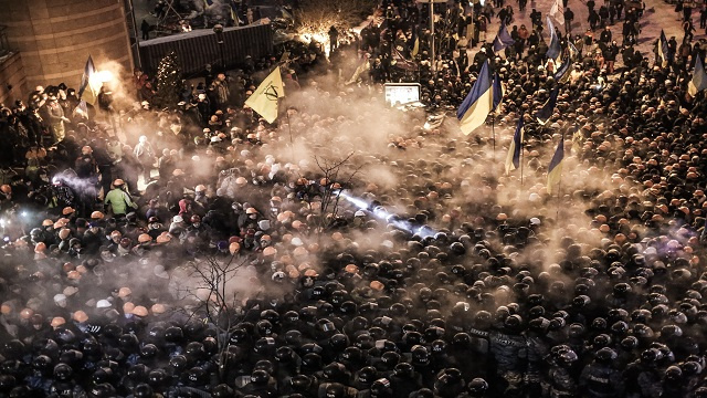 بروكسل تعرض على كييف خارطة طريق لاتفاق الشراكة شرط تعهدها بالتنفيذ
