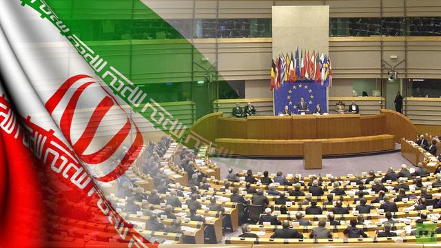 وفد برلماني أوروبي يصل طهران لتعزيز التعاون بين الجانبين