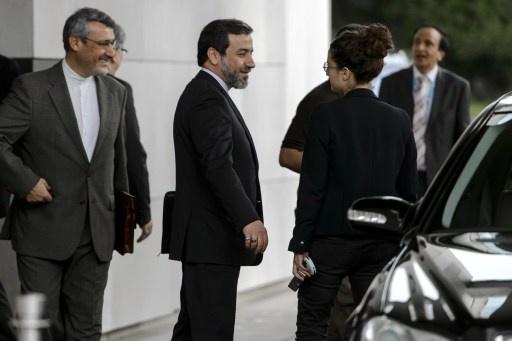 طهران تنتقد إضافة واشنطن أشخاصا وشرکات لقائمتها السوداء بتهمة خرق العقوبات ضد إيران
