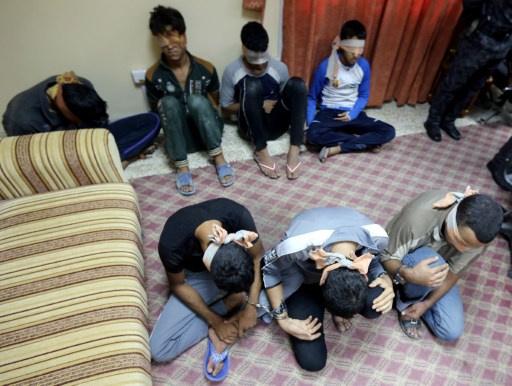 هروب موقوفين بتهم الإرهاب من سجن في بغداد ومقتل اثنين من الحراس