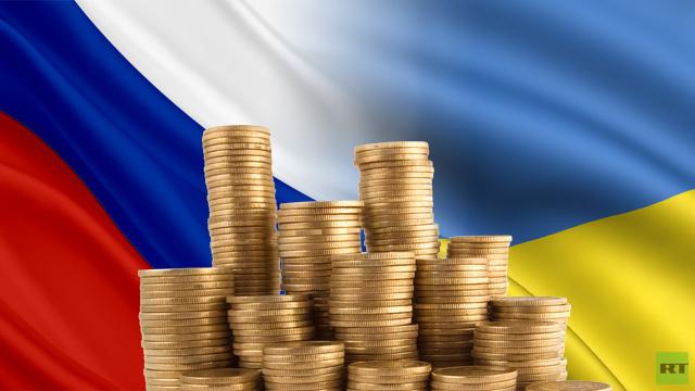 كييف تخطط لتسوية الخلافات التجارية مع موسكو