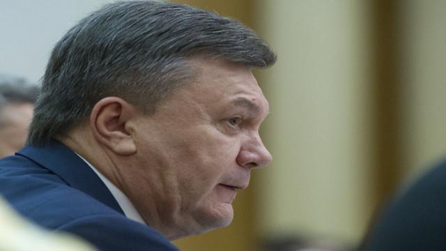 يانوكوفيتش: اتفاقية الشراكة مع الاتحاد الأوروبي تم إعدادها بشكل يتعارض مع المصالح الوطنية