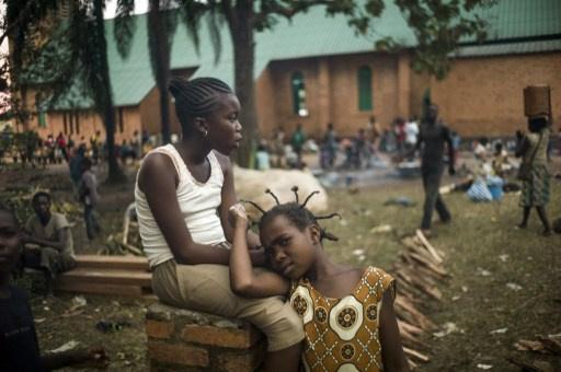 أكثر من 600 قتيل في أفريقيا الوسطى نتيجة المعارك ومجزرة طائفية تودي بحياة 27 مسلما