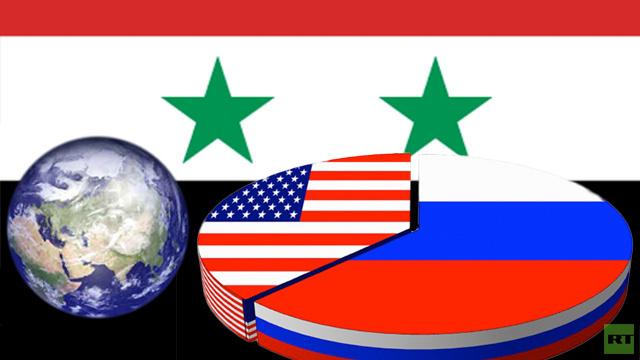 استفتاء أمريكي: الأزمة السورية أضعفت سمعة أمريكا على الساحة الدولية وعززت سمعة روسيا