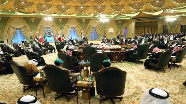 بلدان الخليج تختار الرياض مقرا للقيادة العسكرية الموحدة لدول مجلس التعاون