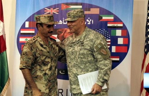 البيت الأبيض: نحو 1500 جندي أمريكي موجودون في الأردن