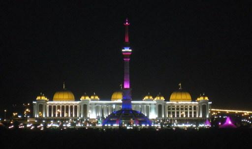 بدء الصمت الانتخابي في تركمانستان عشية الانتخابات التشريعية