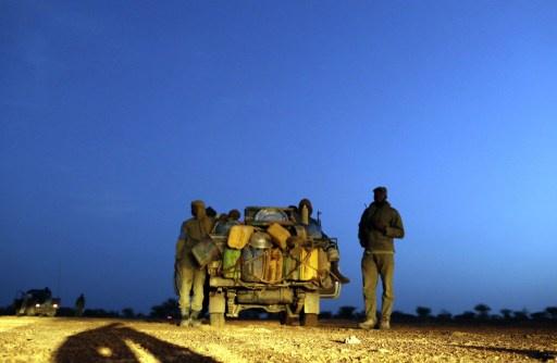 مقتل جنود من قوات حفظ السلام في مالي بهجوم تبناه جهاديون