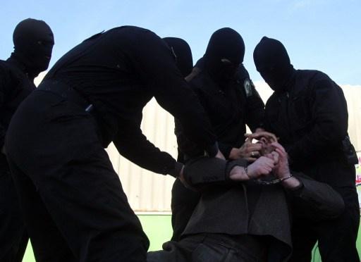 إيران تعلن اعتقال جاسوس بريطاني