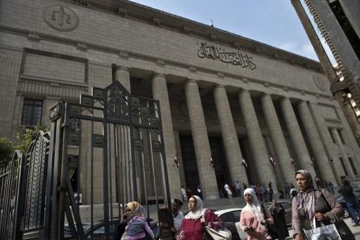 مصر.. الحكم بالمؤبد على المتهم الرئيسي في قضية فتنة طائفية أدت الى مقتل 7 في بنها