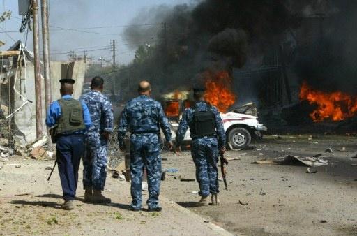 مقتل 16 شخصا بينهم قائد في الصحوة بهجمات متفرقة في العراق