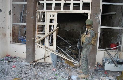 مقتل أسرة تركمانية بتفجير منزلها في شرق العراق