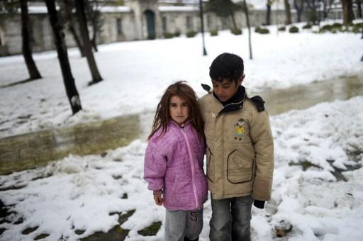 الأمن الأردني يعيد 300 طفل لاجئ إلى ذويهم في سورية