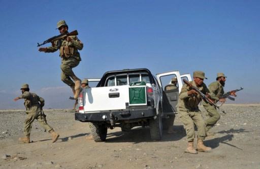 مقتل 23 مسلحا من طالبان واعتقال 21 آخرين في عمليات أمنية في أفغانستان