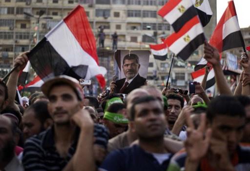 الداخلية المصرية: الأمن سيتصدى بحزم لأي مظاهرات تخرج عن السياق السلمي