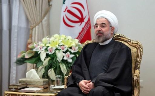 روحاني: الدول التي تدعم الإرهاب ستتورط به في نهاية المطاف