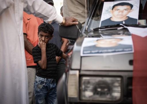 منظمة العفو الدولية تتهم السلطات البحرينية باعتقال وتعذيب عشرات الأطفال