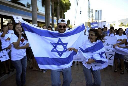 لجنة التشريع في الحكومة الاسرائيلية تؤيد فرض ضريبة على تبرعات لمنظمات تنادي بالمقاطعة